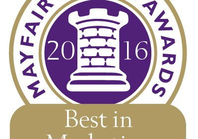 The Mayfair Office's comment on our win at their annual dinner