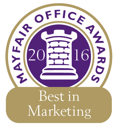 Mayfair Best in Marketing 2016 (002)