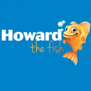 Howard The Fish