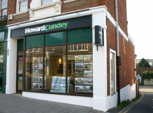 Estate Agents in Reigate in Surrey