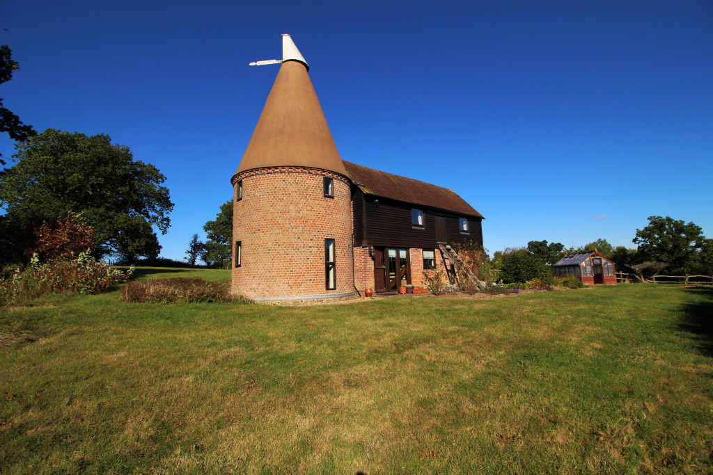 The Oast House, Blackham 2