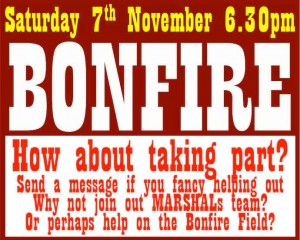edenbridge bonfire howard cundey
