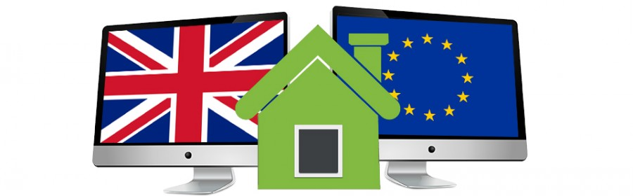 Will Brexit cause a slump in the UK property market?